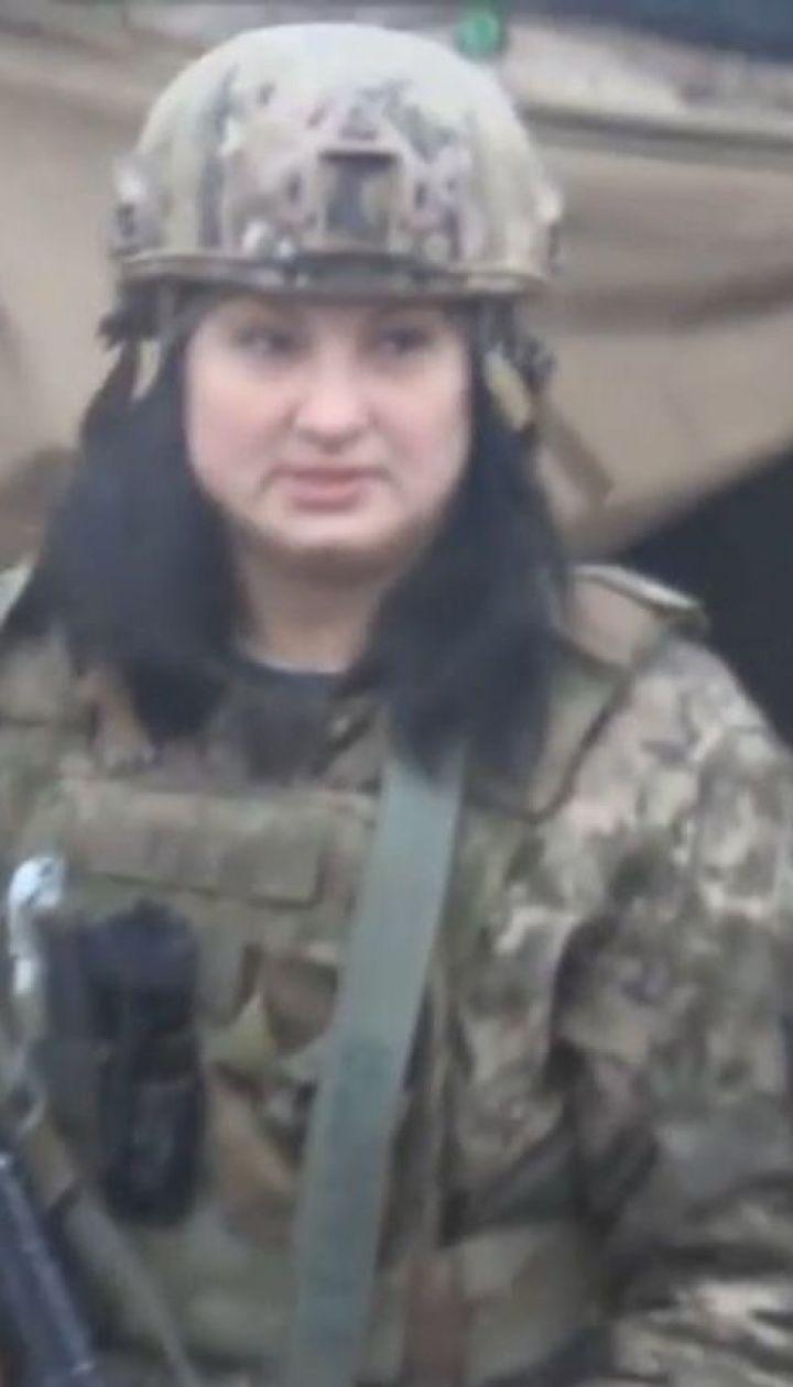 Военный и известная волонтер погибли вследствие обстрела наемниками РФ