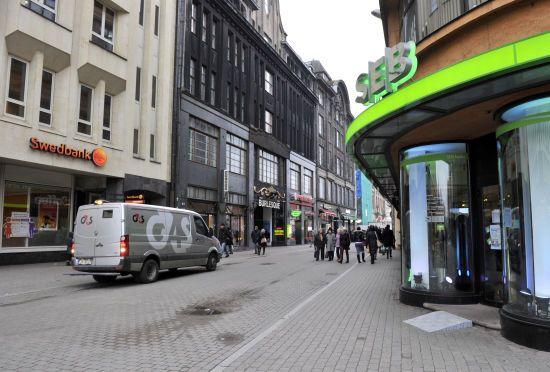 В Естонії почали перевірки банку, який підозрюють у відмиванні грошей Януковича