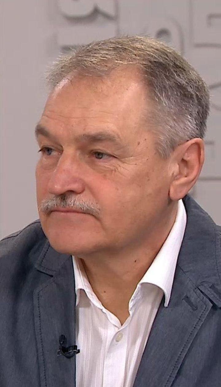 Як пережити вибори і зберегти душевну рівновагу - психотерапевт Олег Чабан