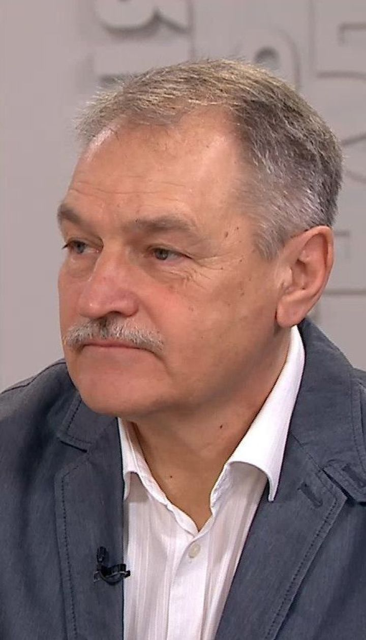 Как пережить выборы и сохранить душевное равновесие - психотерапевт Олег Чабан