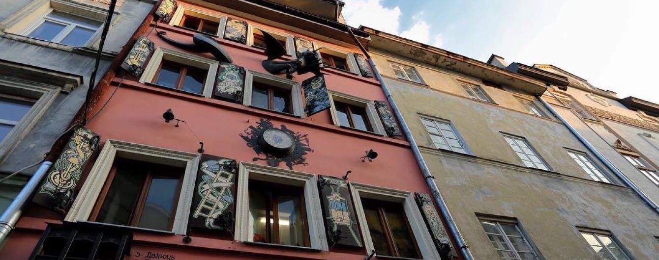 Во Львове закрыли один из самых популярных среди туристов ресторан