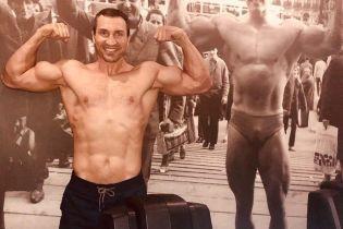 Владимир Кличко получил должность в международной ассоциации бокса