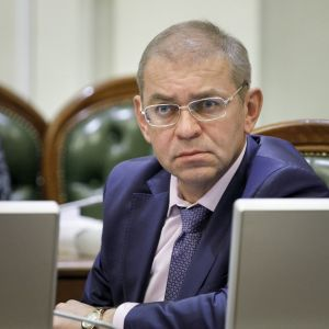 Пашинського залишили під арештом