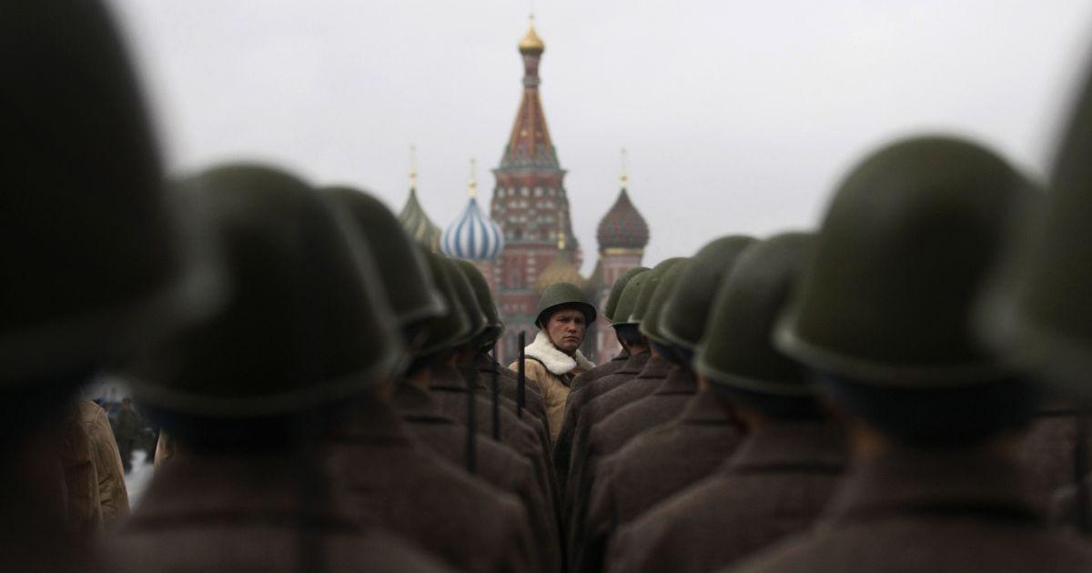 У журналі Міноборони РФ запевняють, що російські військові читають думки і володіють телекінезом