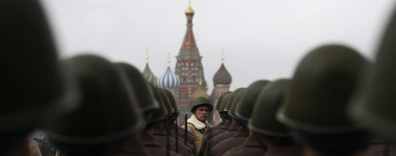 У Москві затримали заступника голови Генштабу ВС РФ, підозрюваного у масштабному розкраданні - росЗМІ