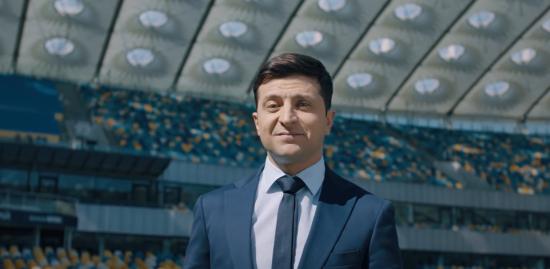"""Зеленський відмовився від пропозиції Порошенка здати аналізи на """"Олімпійському"""""""