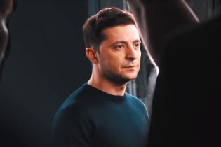 Зеленський представив свою команду. Що відомо про кожного з соратників кандидата