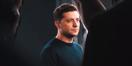 """Зеленський стане гостем наступного ефіру ток-шоу """"Право на владу"""""""