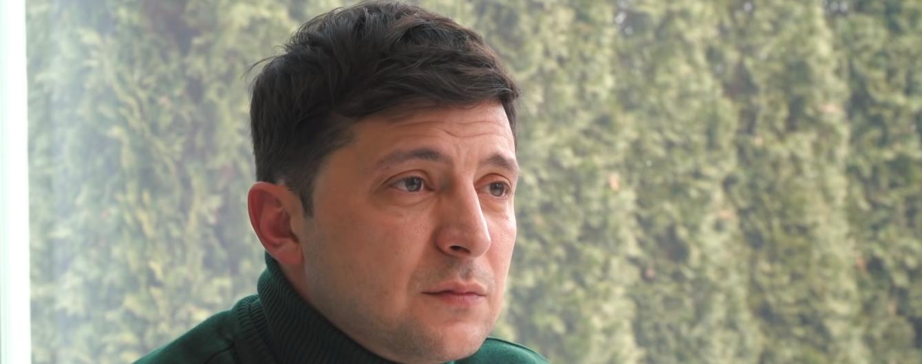 Зеленський здав аналізи перед дебатами