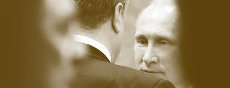 """""""Это война!"""". Порошенко обратился к Путину в эфире англоязычного телеканала"""