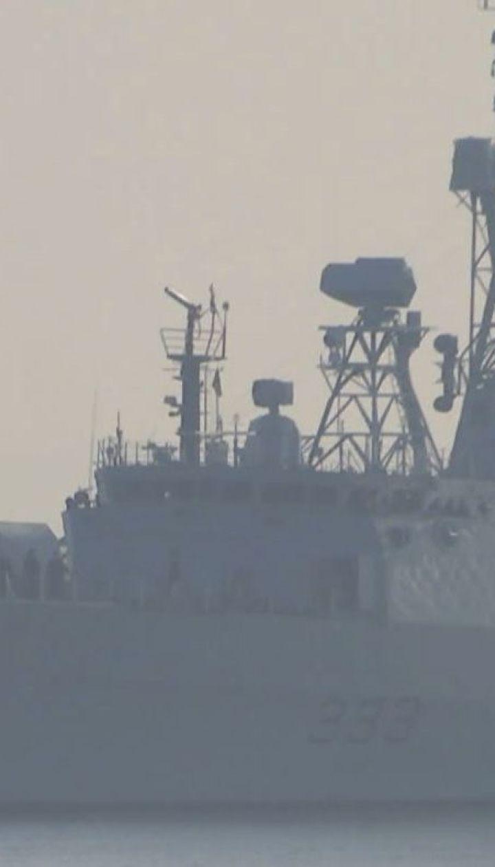 Міністри країн-членів НАТО планують ухвалити пакет заходів для посилення безпеки в Чорному морі