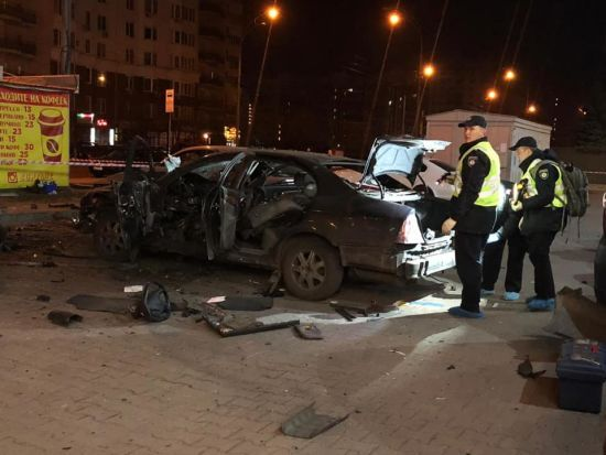 Терорист з татуюванням тигра-ягуара підірвав авто українського розвідника. Це не перша спроба ліквідувати силовиків