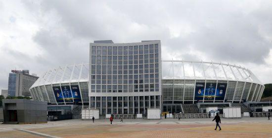 """Аласанія та """"Опора"""" пояснили деталі проведення дебатів на """"Олімпійському"""" і хто має за них платити"""
