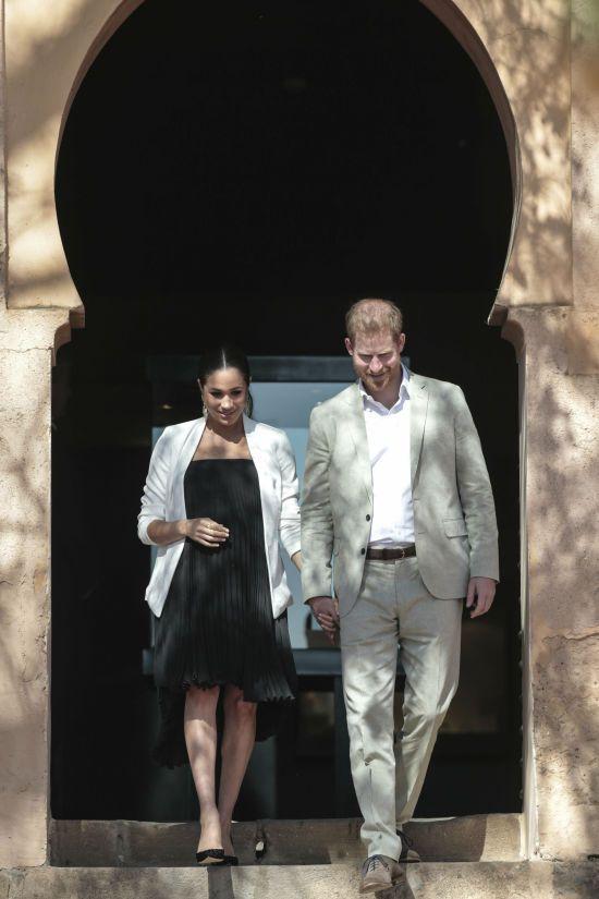 Принц Гаррі та Меган встановили світовий рекорд
