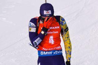 Пидручный пропустит первую гонку нового сезона в Эстерсунде