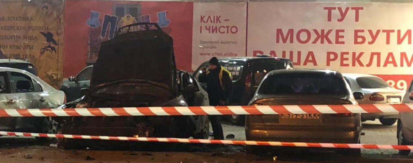 Мосийчук опубликовал подробности про взрывника автомобиля в Киеве