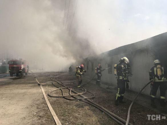 пожежа на Осокорках_2
