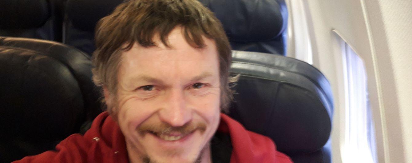 Мрія кожного пасажира: чоловік з Литви летів сам на літаку для 188 осіб
