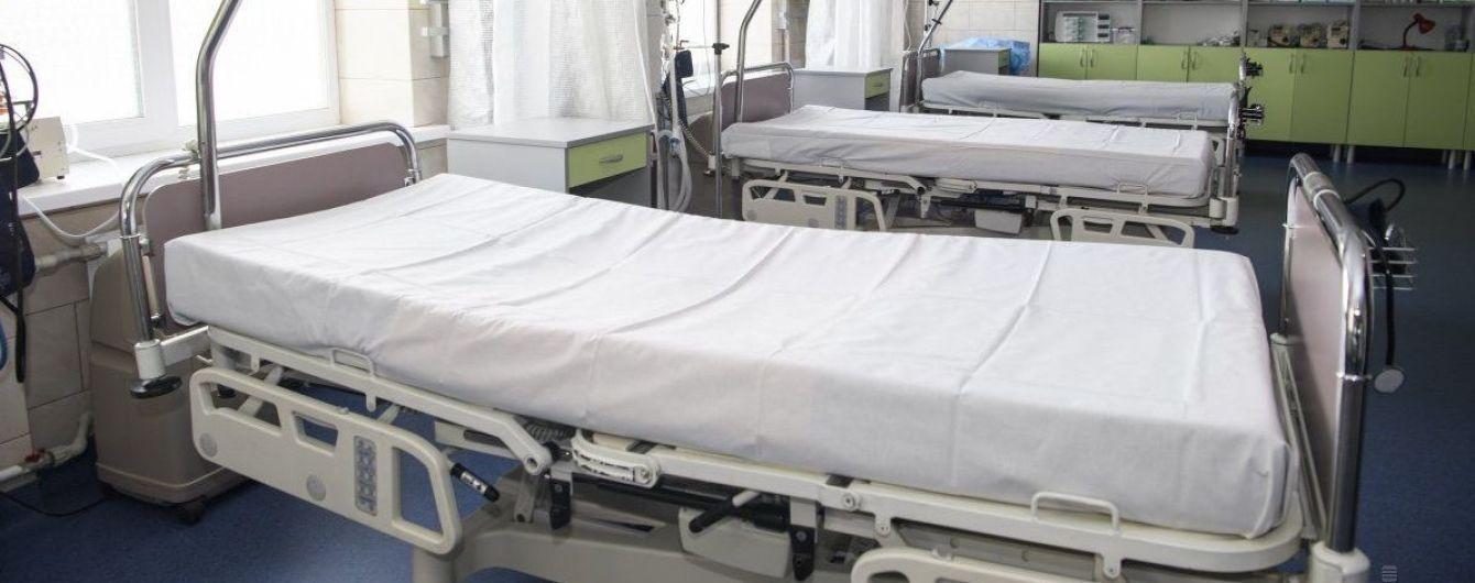 В Хмельницком 24 ребенка попали в больницу с кишечной инфекцией