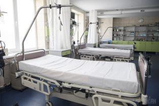 У лікарні Києва помер малюк, якого підстрелили поліцейські у Переяслав-Хмельницькому