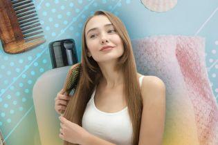 Как ухаживать за чувствительной кожей головы