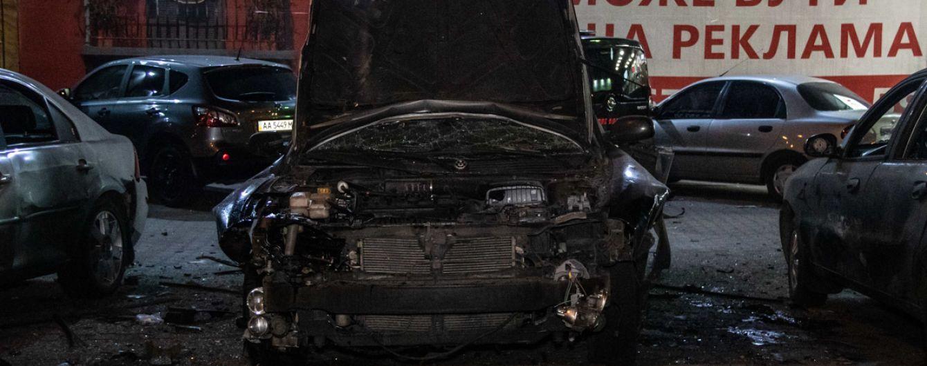 В Киеве гражданин Кыргызстана пытался взорвать авто украинского разведчика: все известные детали покушения