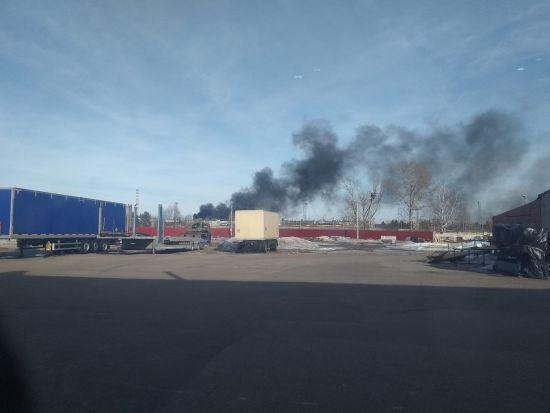 У Росії пролунав вибух на заводі з виготовлення вибухівки