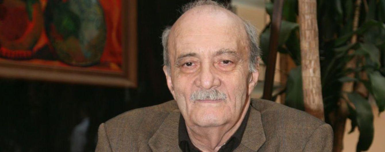 Умер Георгий Данелия: стала известна причина смерти кинорежиссера
