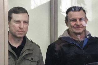 Украинский консул планирует посетить политзаключенных Дудку и Бессарабова