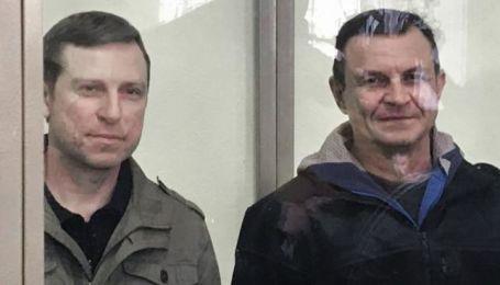 Росіяни вимагають від українського політв'язня гроші, погрожуючи ШІЗО