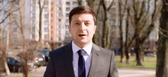 Зеленський пояснив, чому не пішов здавати аналізи разом з Порошенком