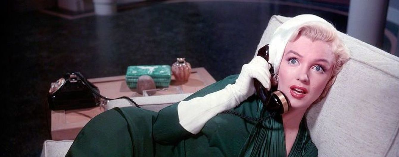 """Последние дни Мэрилин Монро"": ВВС снимет сериал о жизни звезды"