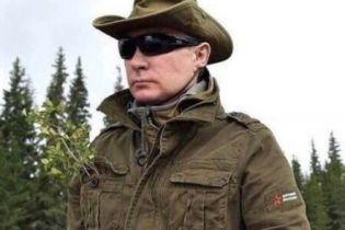 """Российский """"Военторг"""" начал торговать """"курткой Путина"""", которую украли у известного бренда"""