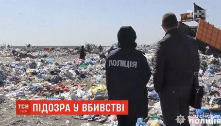 Вбити та розчленувати жінку в Миколаєві міг її син, що приїхав у гості з Росії