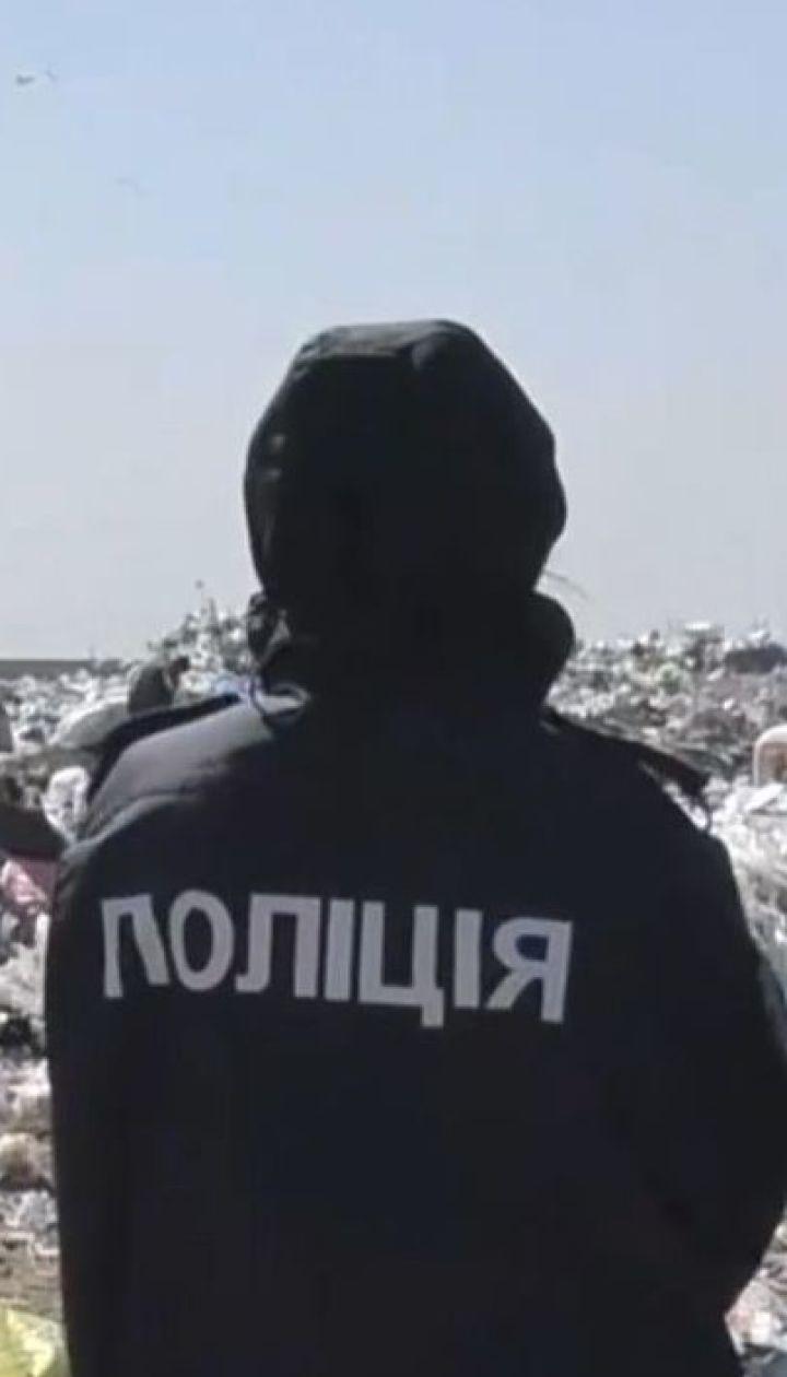 Убить и расчленить женщину в Николаеве мог ее сын, приехавший в гости из России