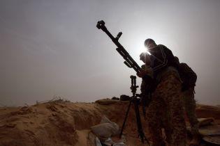 Мятежный генерал Хафтар приказал атаковать турецкие объекты в Ливии