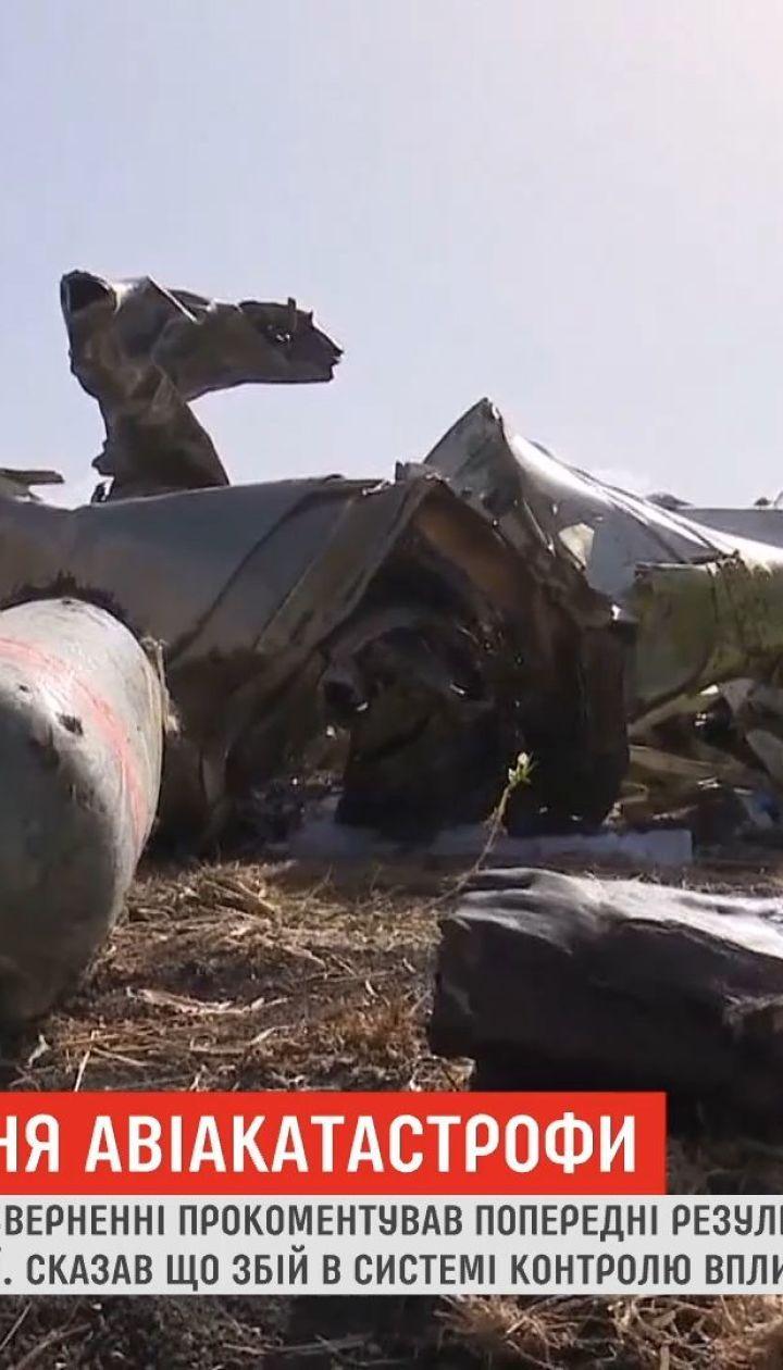 Глава Boeing прокомментировал предварительные результаты расследования авиакатастрофы в Эфиопии