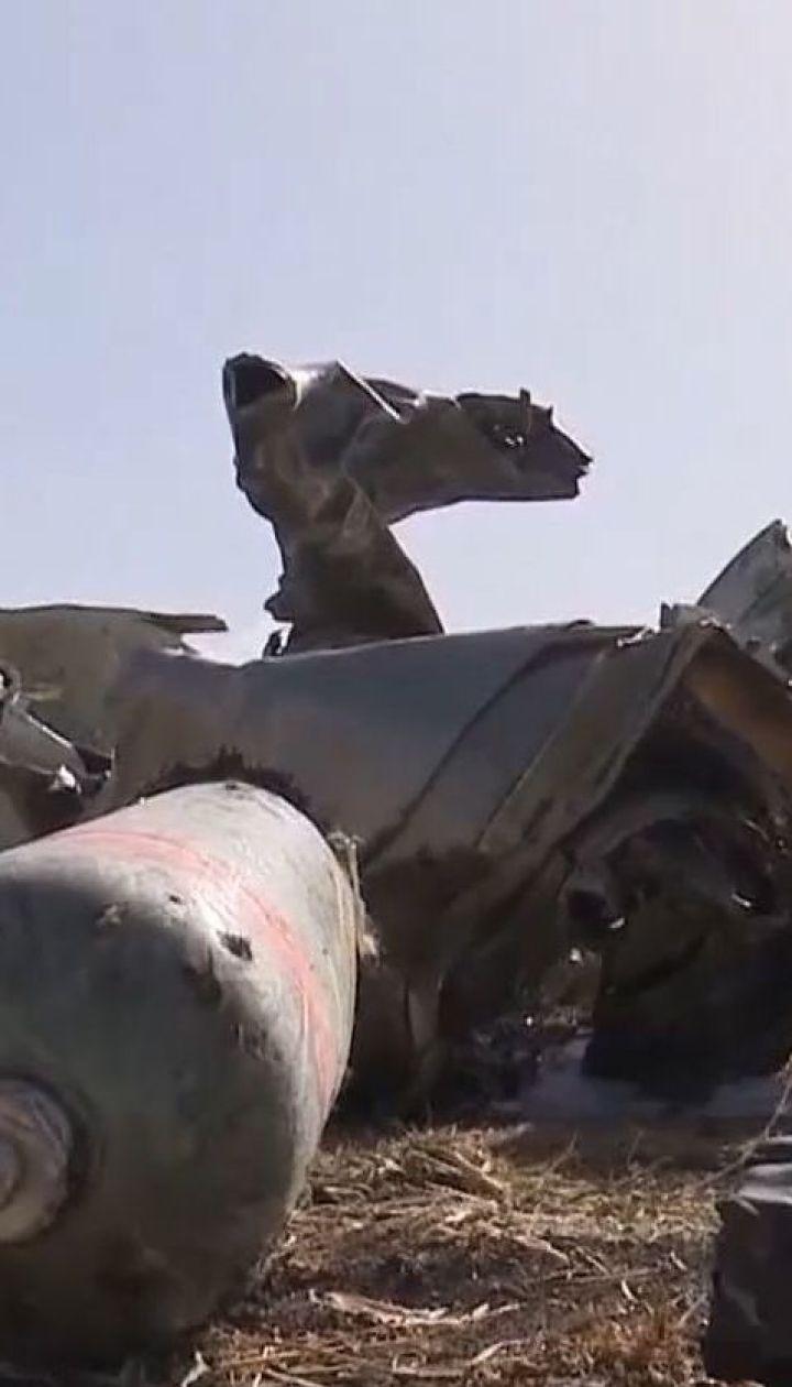 Голова Boeing прокоментував попередні результати розслідування авіакатастрофи в Ефіопії