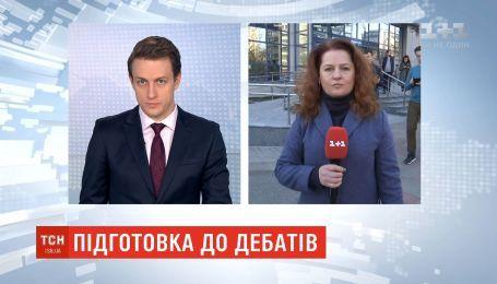 Володимир Зеленський має завітати до приватної клініки, аби здати аналізи