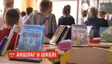 """В школах Киева ищут, где разместить """"нашествие"""" первоклассников"""