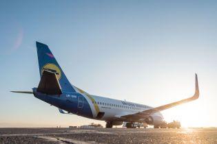 МАУ прекращает прямые регулярные рейсы между Киевом и Алматы