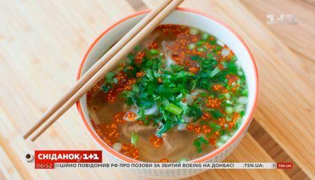 Международный день супа: 8 интересных фактов