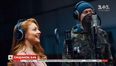 """Тина Кароль и Бумбокс представили клип на совместную песню """"Безодня"""""""