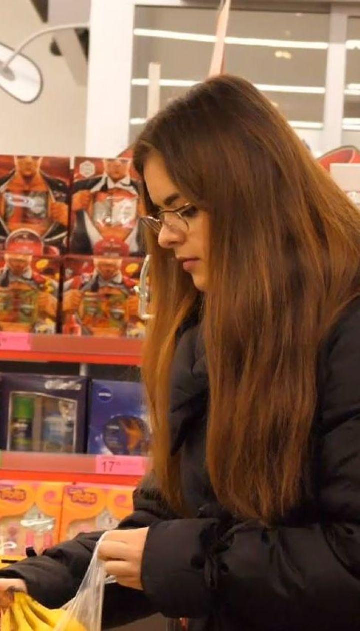 Сніданок порівняв ціни на продуктовий кошик у Польщі та Україні