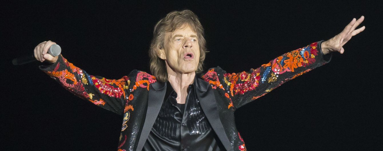 Лидер The Rolling Stones Мик Джаггер перенес операцию на сердце