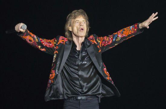 Лідер The Rolling Stones Мік Джаггер переніс операцію на серці