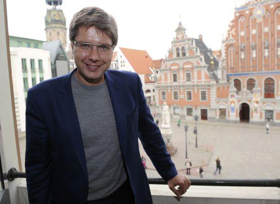 Корупційний скандал у Латвії: проросійського мера Риги відправили у відставку