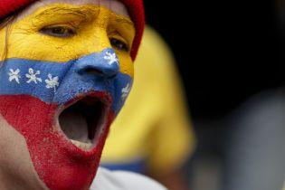 В Колумбии призвали венесуэльцев перейти на сторону оппозиции