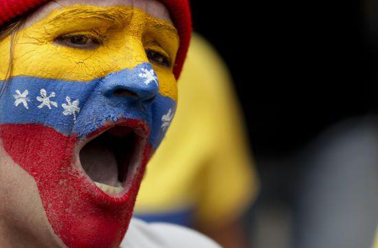 Мадуро прозвітував про відновлення водопостачання у Венесуелі