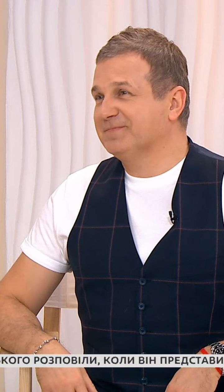 """Ведущий """"Голоса страны"""" Юрий Горбунов рассказал, как участники готовятся к прямым эфирам"""